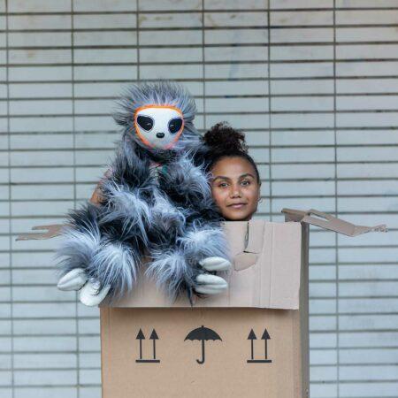 Kindertheaterstück für Kinder im Grips: Bella, Boss und Bulli // HIMBEER