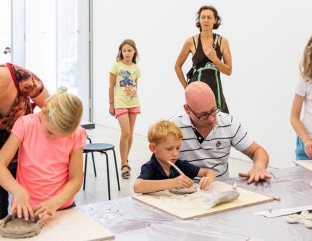 Sommerferien 2020 Staatliche Museen zu Berlin // HIMBEER