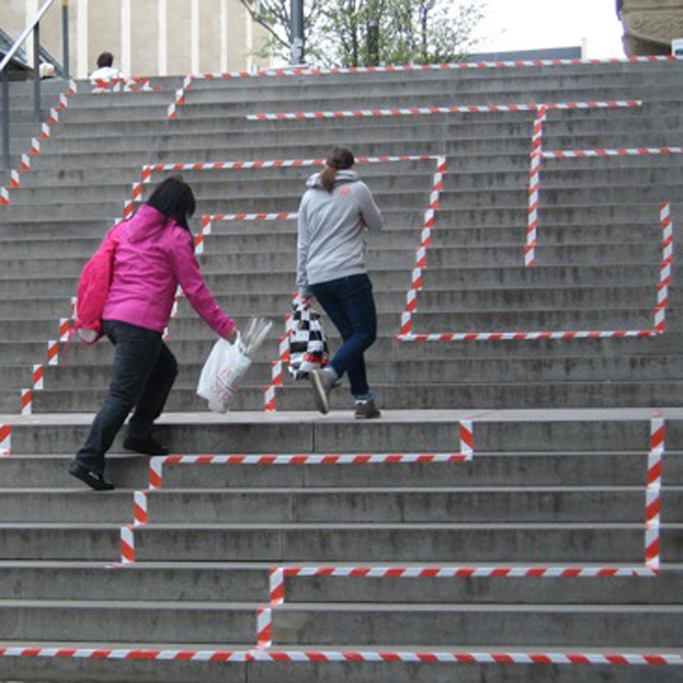 Ferienworkshop für Kinder in Berlin: Stadt zum Spielen // HIMBEER