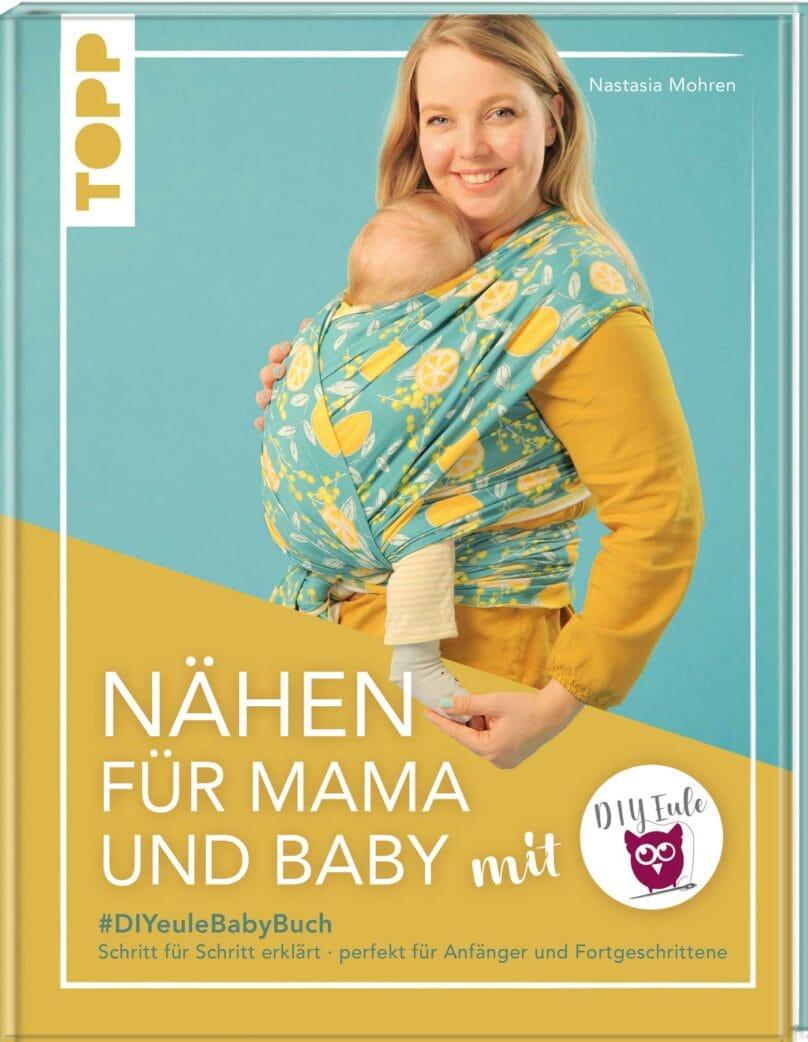 Babyrassel HerrBärt selber machen // HIMBEER