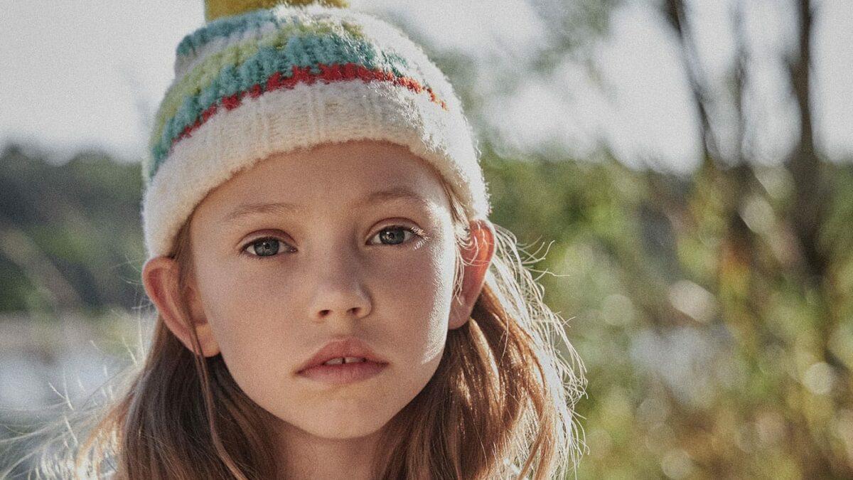 Nachhaltige Kindermode Herbst 2020 // HIMBEER