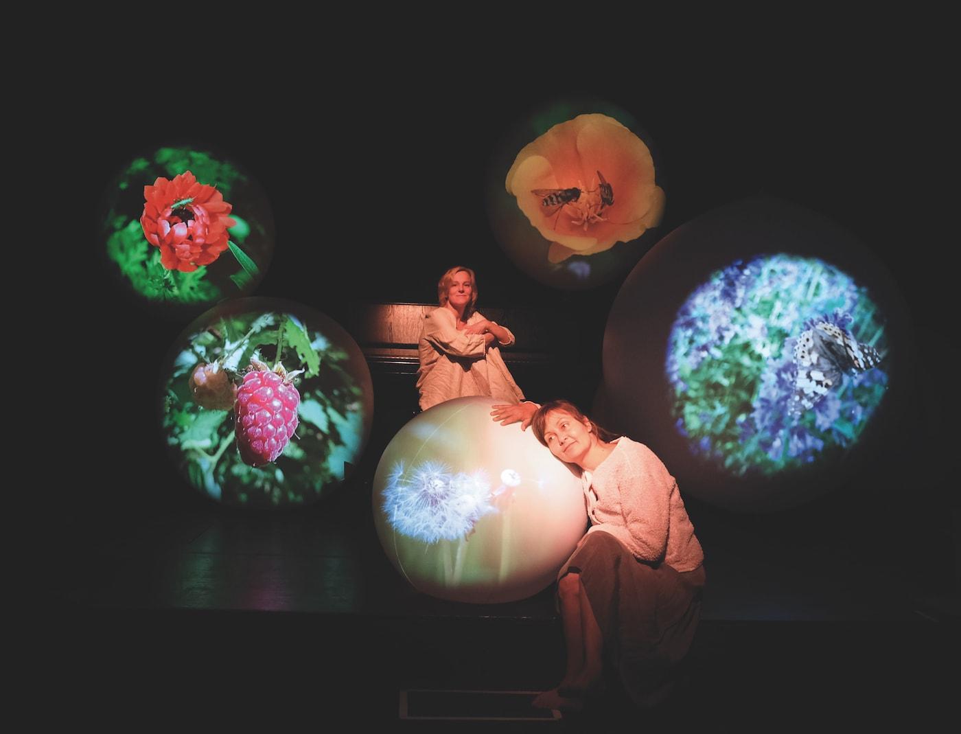 Das letzte Septemberwochenende – Tipps für Familien mit Kindern in Berlin: Theater für Kinder im Schlossplatztheater // HIMBEER