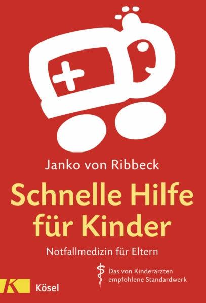 Janko von Ribbeck: Schnelle Hilfe für Kinder // HIMBEER