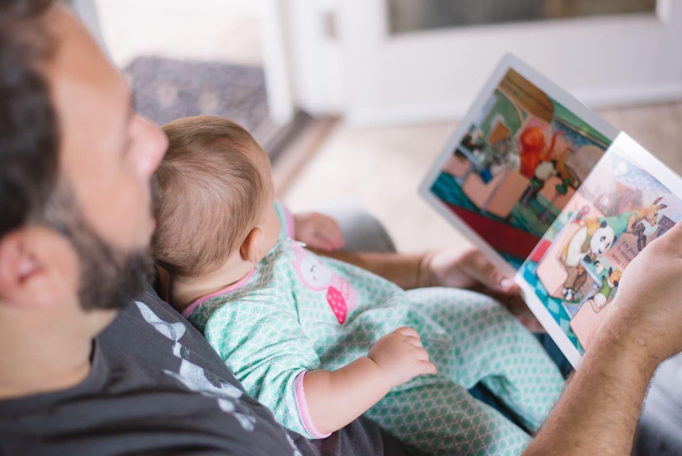 Mini-Tipps im Oktober mit Baby und Kleinkind