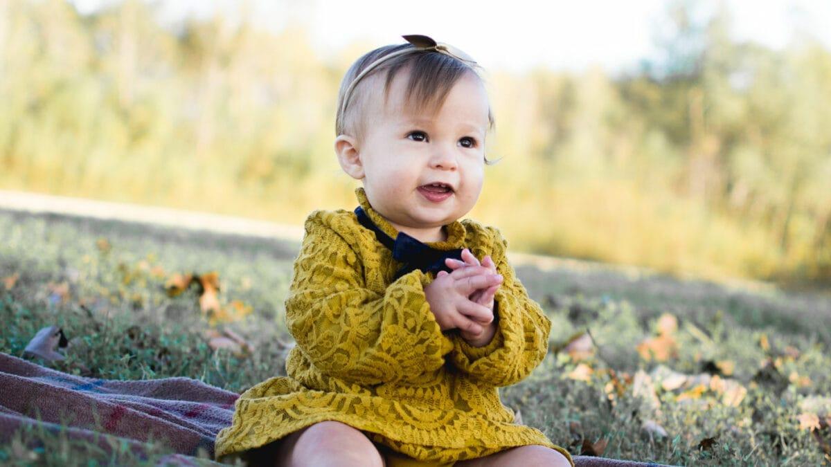 Herbst mit Baby: Mini-Tipps September – was man mit Baby oder Kleinkind in Berlin