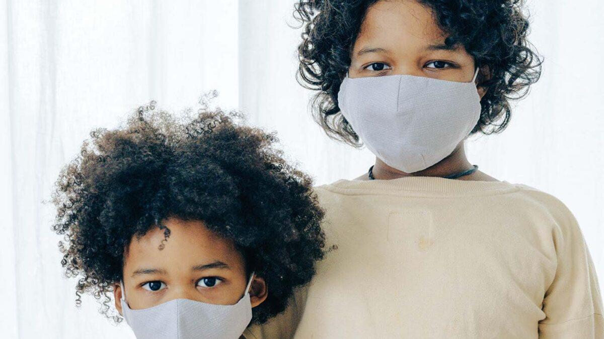 Gesunder Umgang mit Kindern in der Pandemie – Dr. Herbert Renz-Polster im Interview // HIMBEER