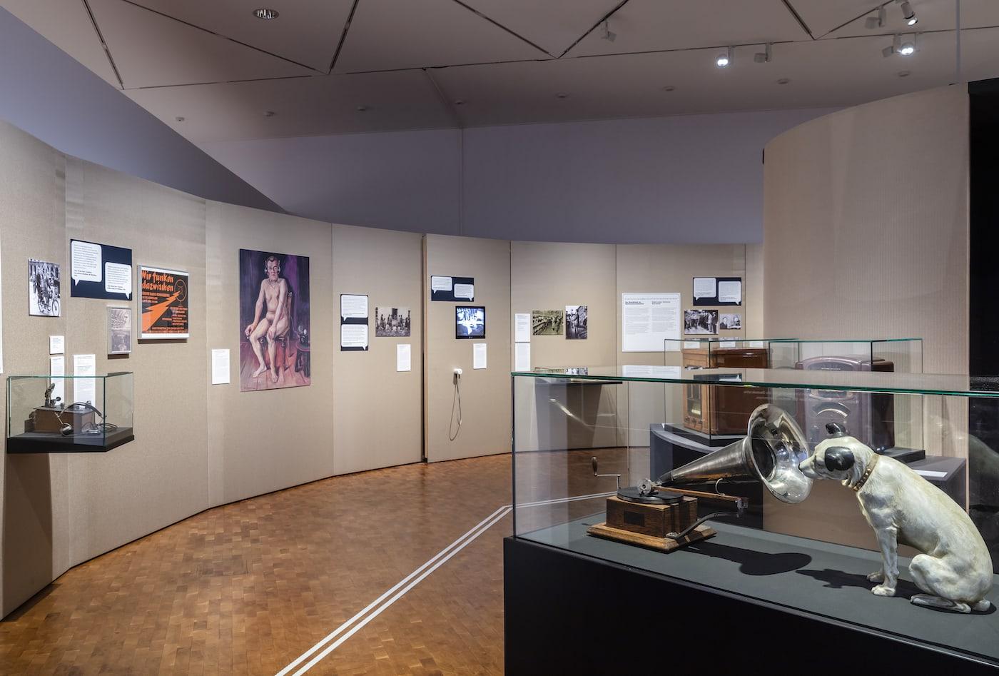 Ausstellung im Deutschen Historischen Museum mit Familienführung // HIMBEER