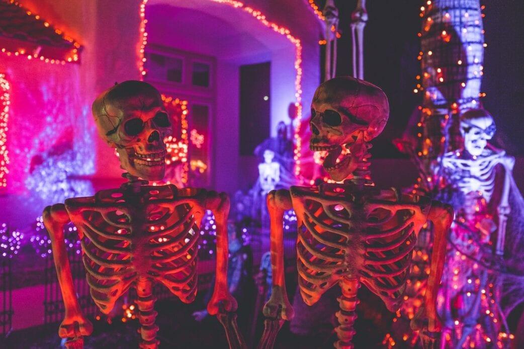 Halloween mit Kindern in Berlin feiern // HIMBEER