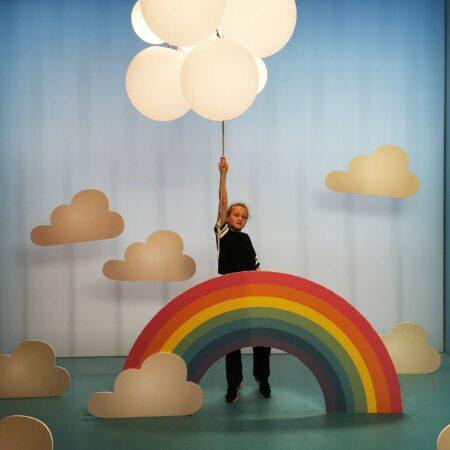 Tipp für Kinder und Jugendliche in Berlin: The WOW! Gallery // HIMBEER