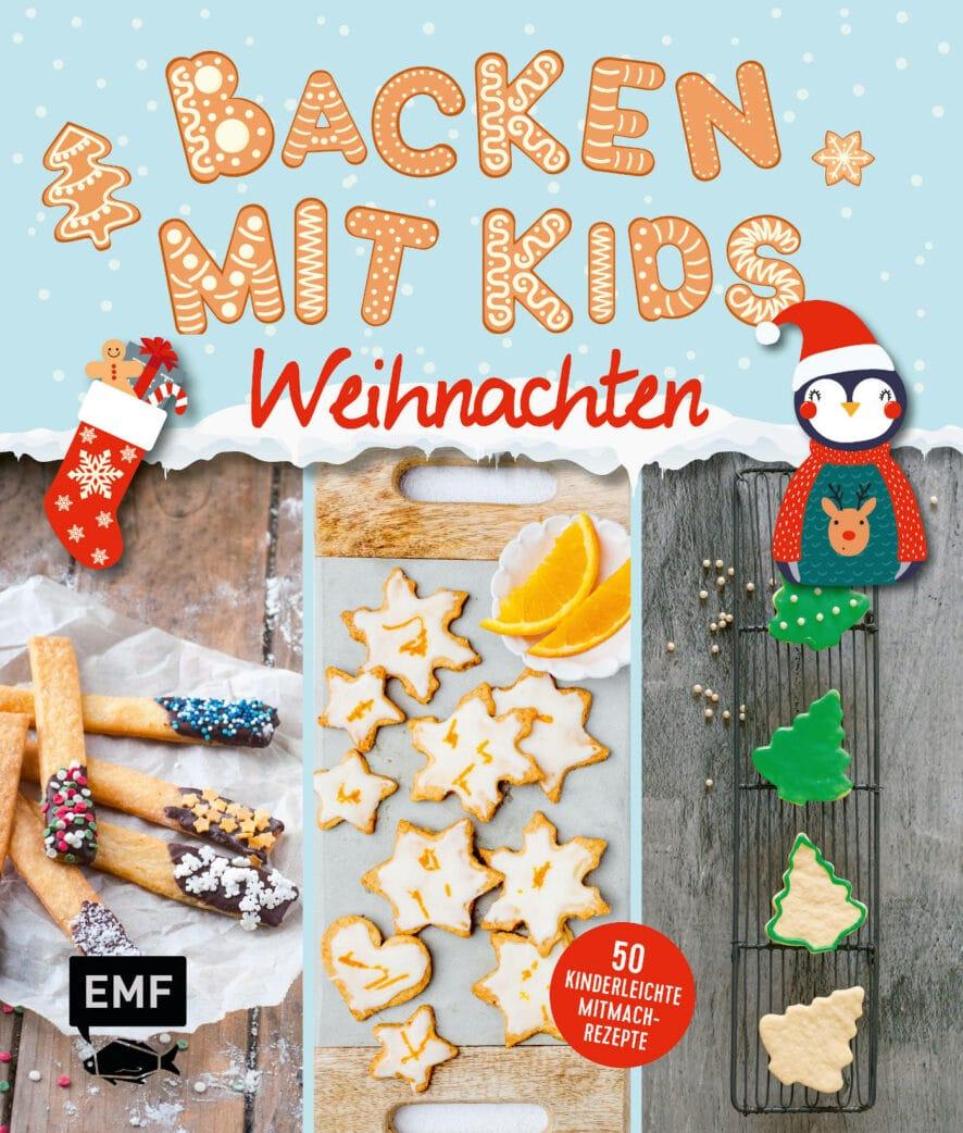 Kokosmakronen aus Backen mit Kids // HIMBEER