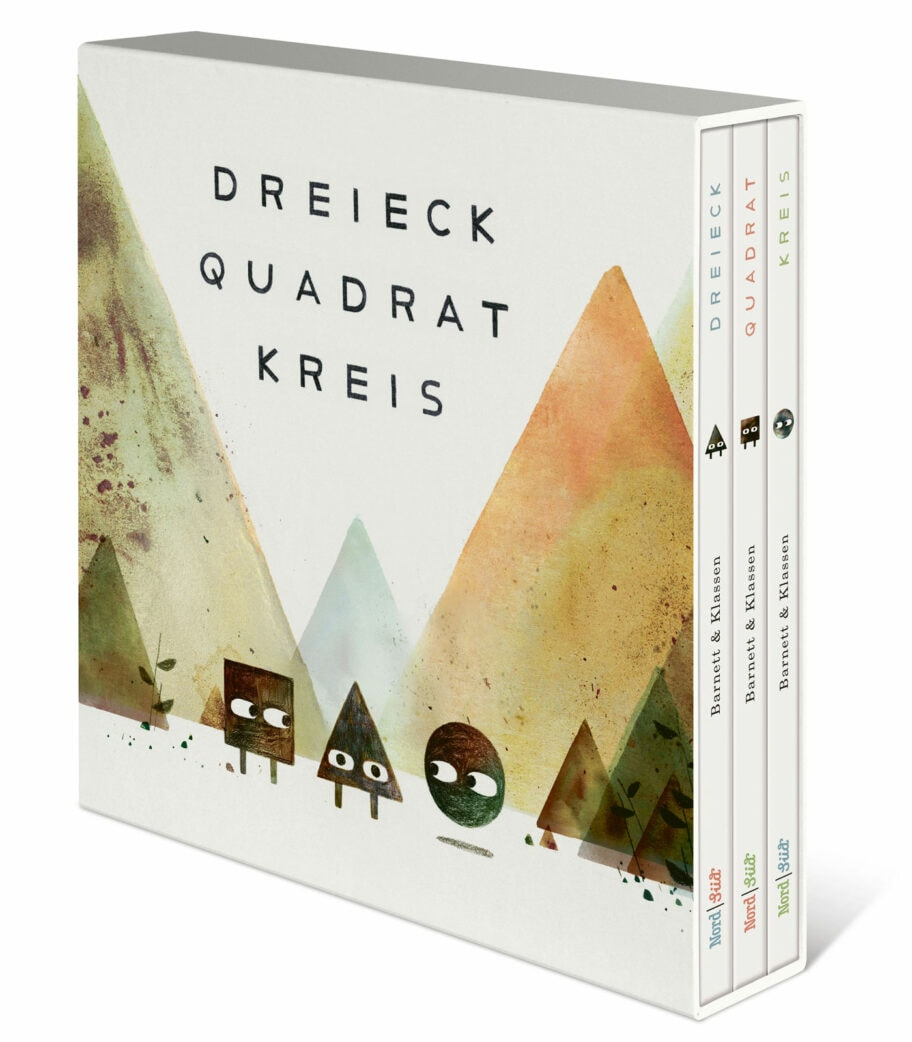 Deutscher Jugendliteraturpreis 2020: Bestes Bilderbuch // HIMBEER