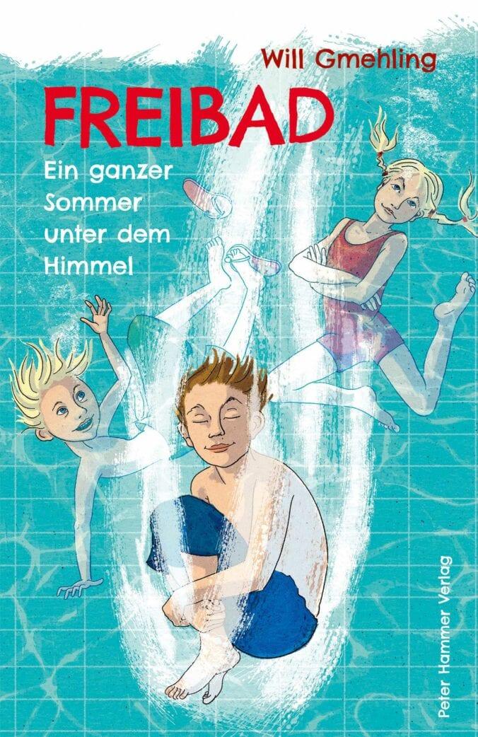 Deutscher Jugendliteraturpreis 2020: Freibad // HIMBEER