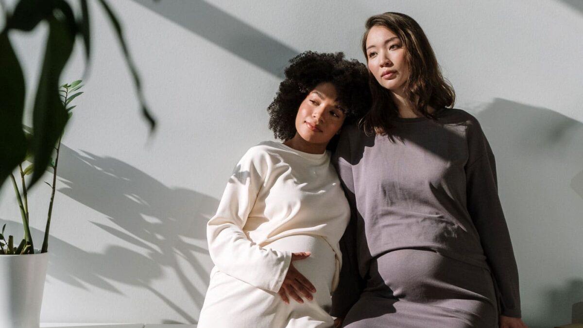 Die besten Läden für Schwangerschaftsmode in Berlin // HIMBEER