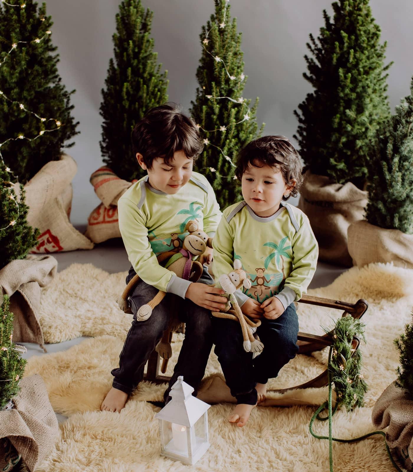 Lieblingssachen im Pandemiewinter 2020: Geschenk-Sets für Kinder von Chill n Feel // HIMBEER