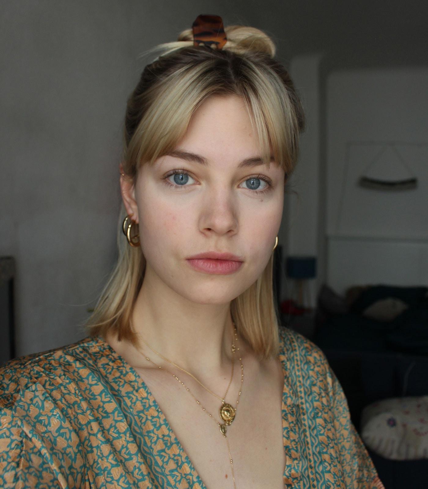 Schauspielerin Hanna Binke // HIMBEER