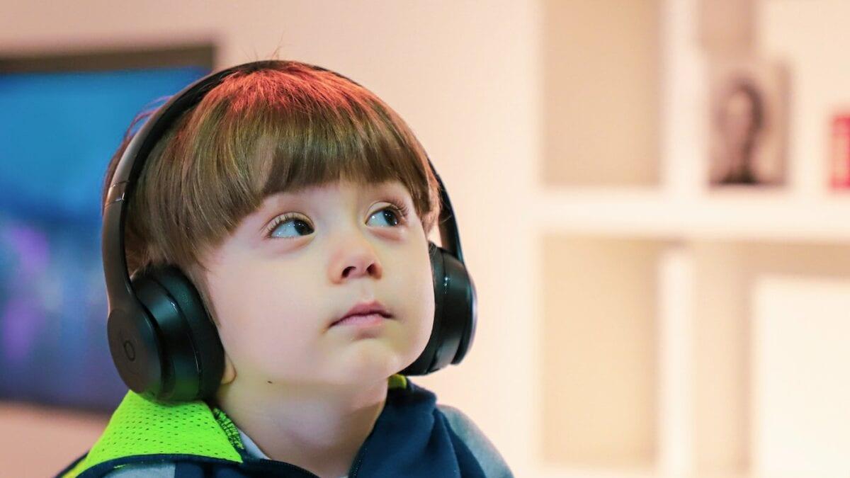Podcasts für Kinder // HIMBEER