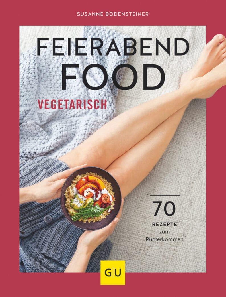 Zitronenpasta aus Feierabend Food Vegetarisch // HIMBEER