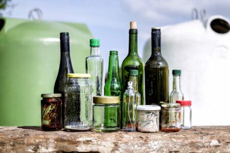 Friends of Glass: Neues Leben für alte Gläschen // HIMBEER