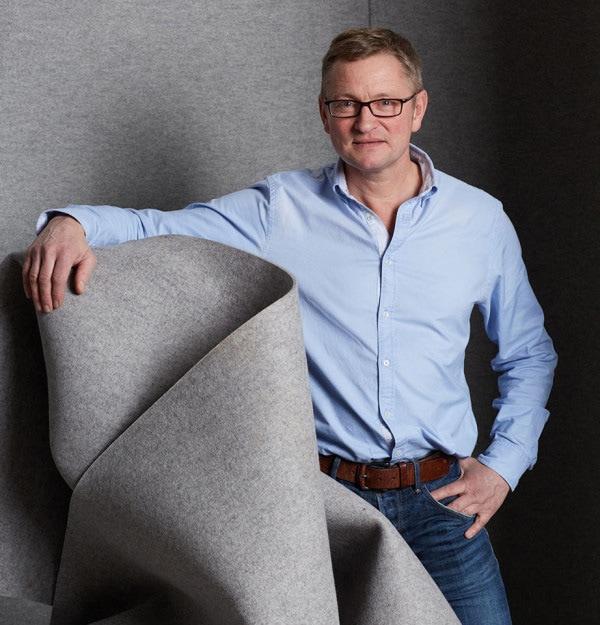 Gerd Otto von Haflinger im Experteninterview // HIMBEER