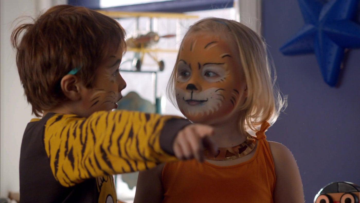 Online-Kinderkino: Casper und Emma // HIMBEER