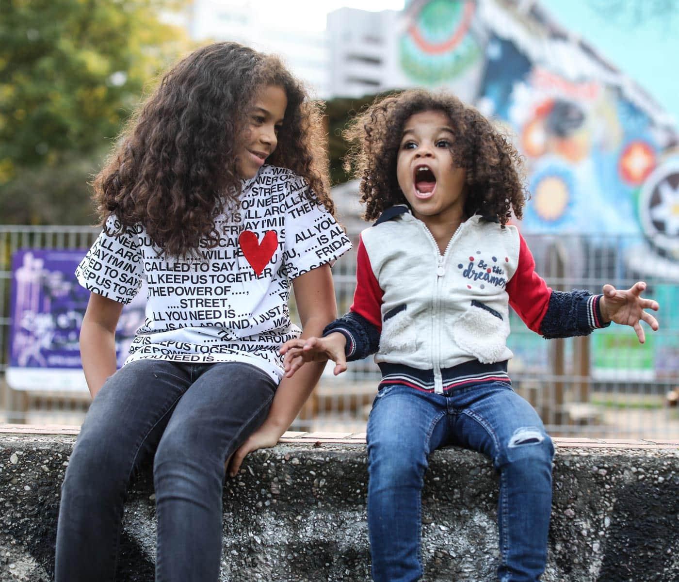 State of Kind: Mentale Gesundheit von Kindern stärken mit positiven Botschaften // HIMBEER
