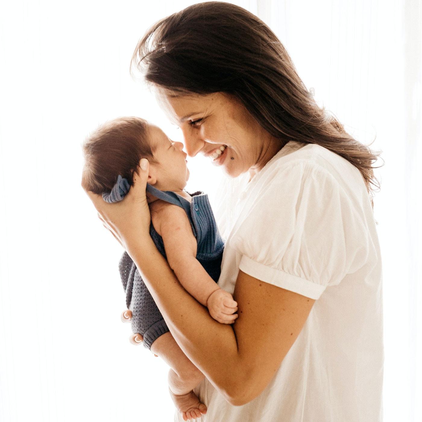 Mini-Tipps im Januar 2021: Online-Kurse mit Baby // HIMBEER