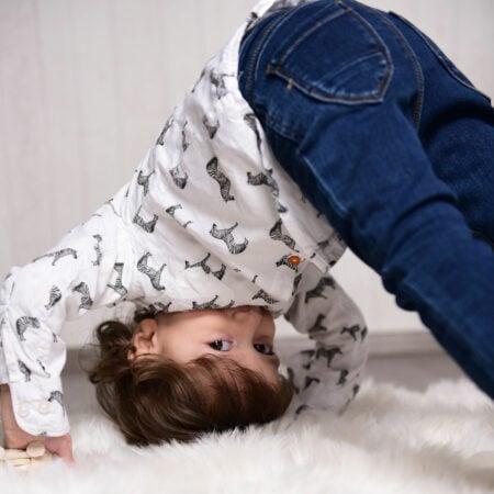 Tipps zum Durchhalten im Lockdown mit Kindern // HIMBEER