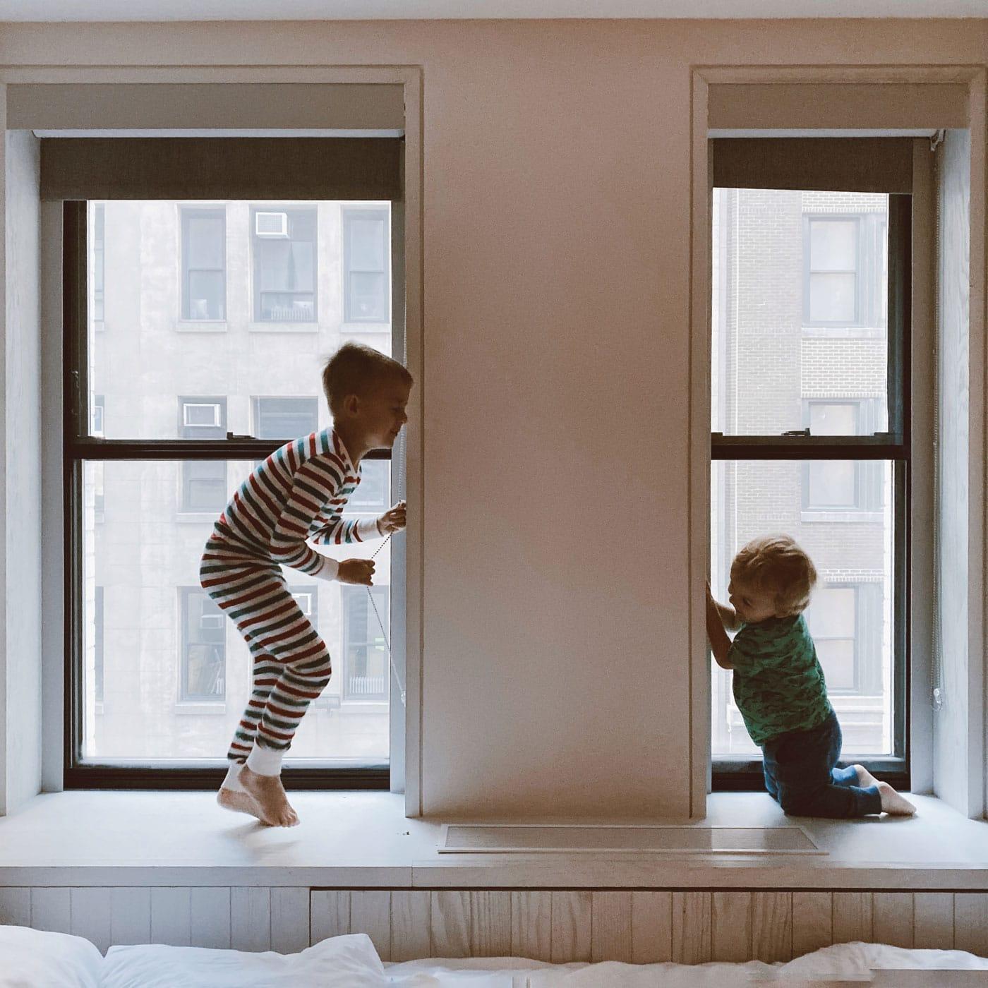 Zuhause im Lockdown: HIMBEER Abo mit Gecko Kinderzeitschrift als Aboprämie // HIMBEER