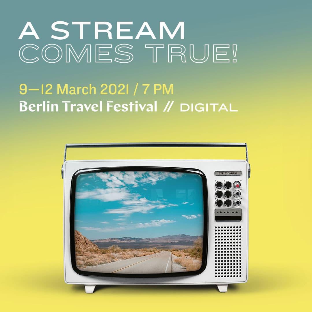 BTF Digital 2021: A stream comes true // HIMBEER