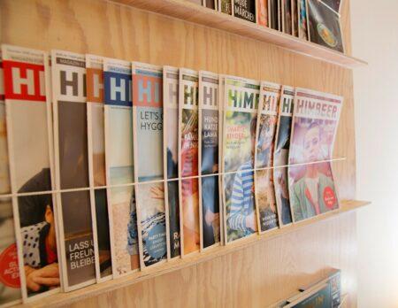 HIMBEER – das Familienmagazin für Berlin aus dem HIMBEER Verlag // HIMBEER