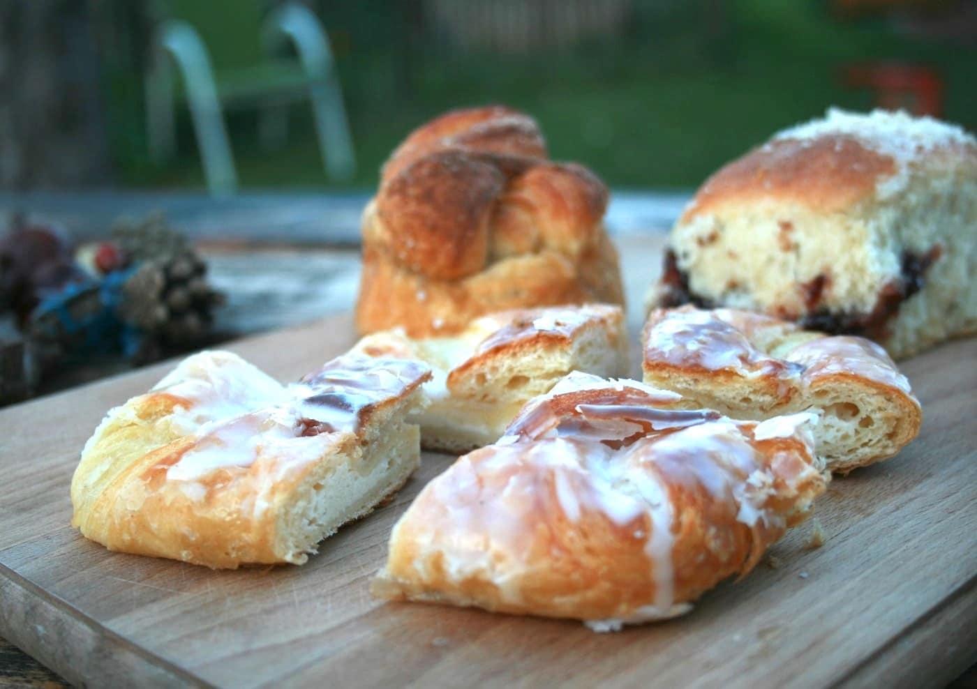 Brot und Brötchen von Gragger im Familientest // HIMBEER Verlag