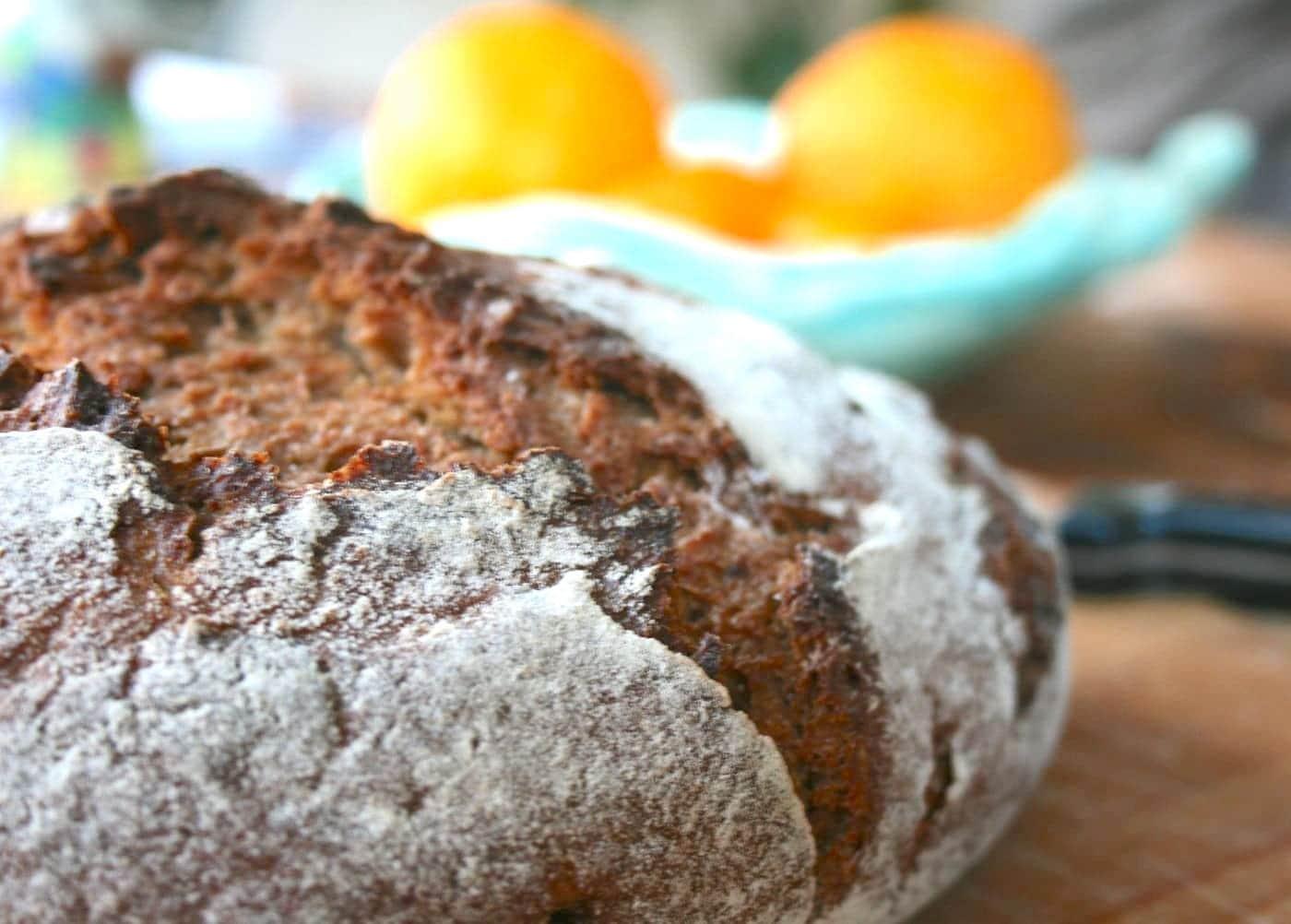 Brot und Brötchen von der Bäckerei Gragger im Test // HIMBEER