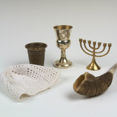 Digitaler Workshop für Kinder im Jüdischen Museum Berlin // HIMBEER
