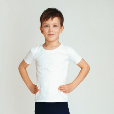 Kinder stark machen // HIMBEER