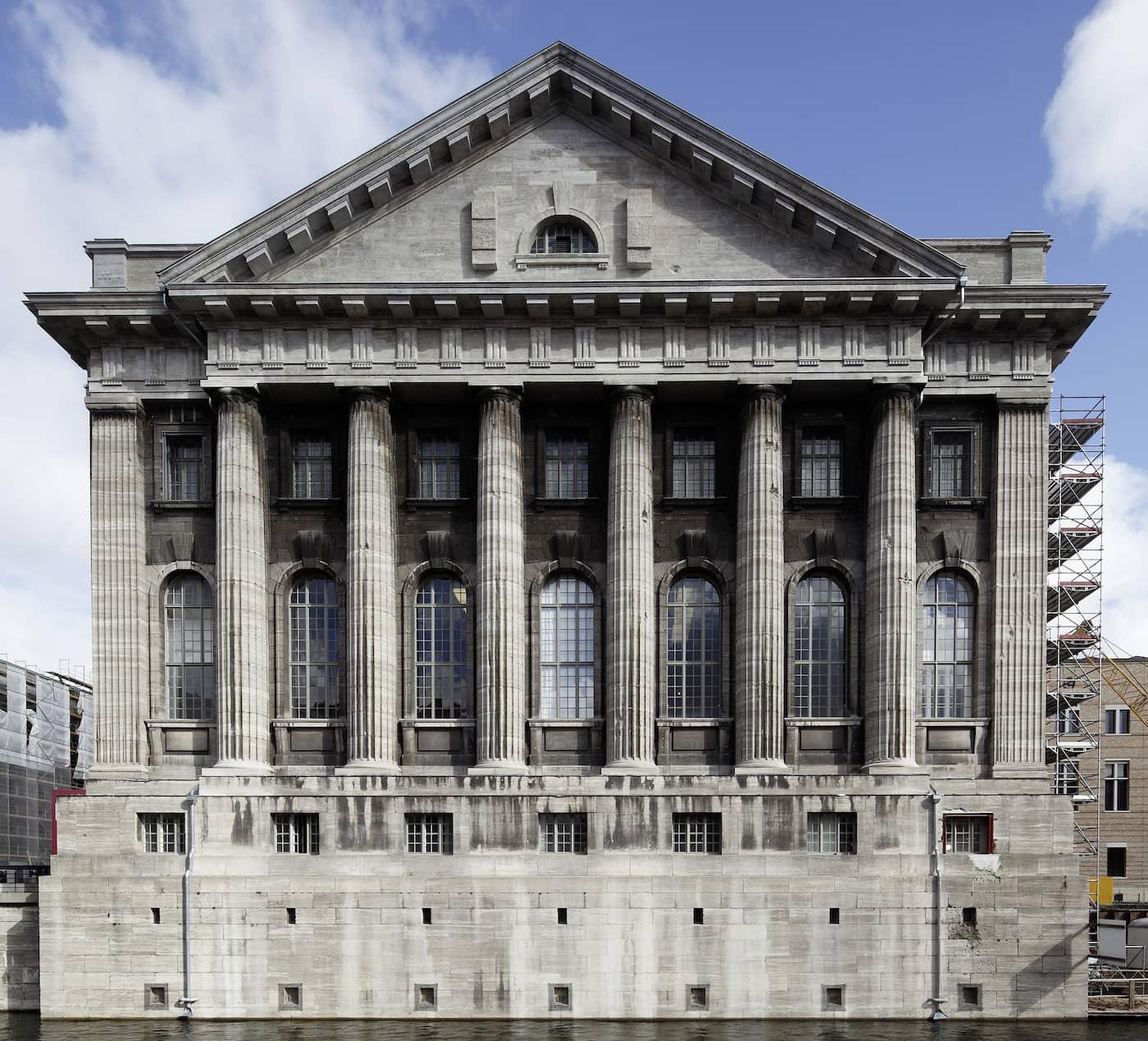 Staatliche Museen zu Berlin öffnen wieder // HIMBEER