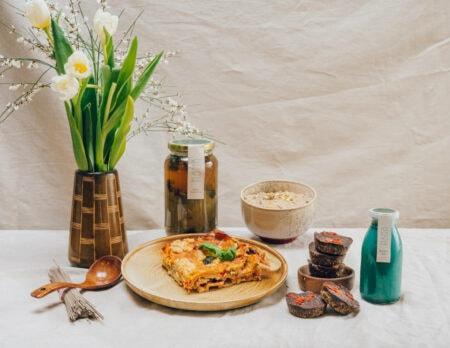 Mama Muun: Das Heal and Balance Package // HIMBEER