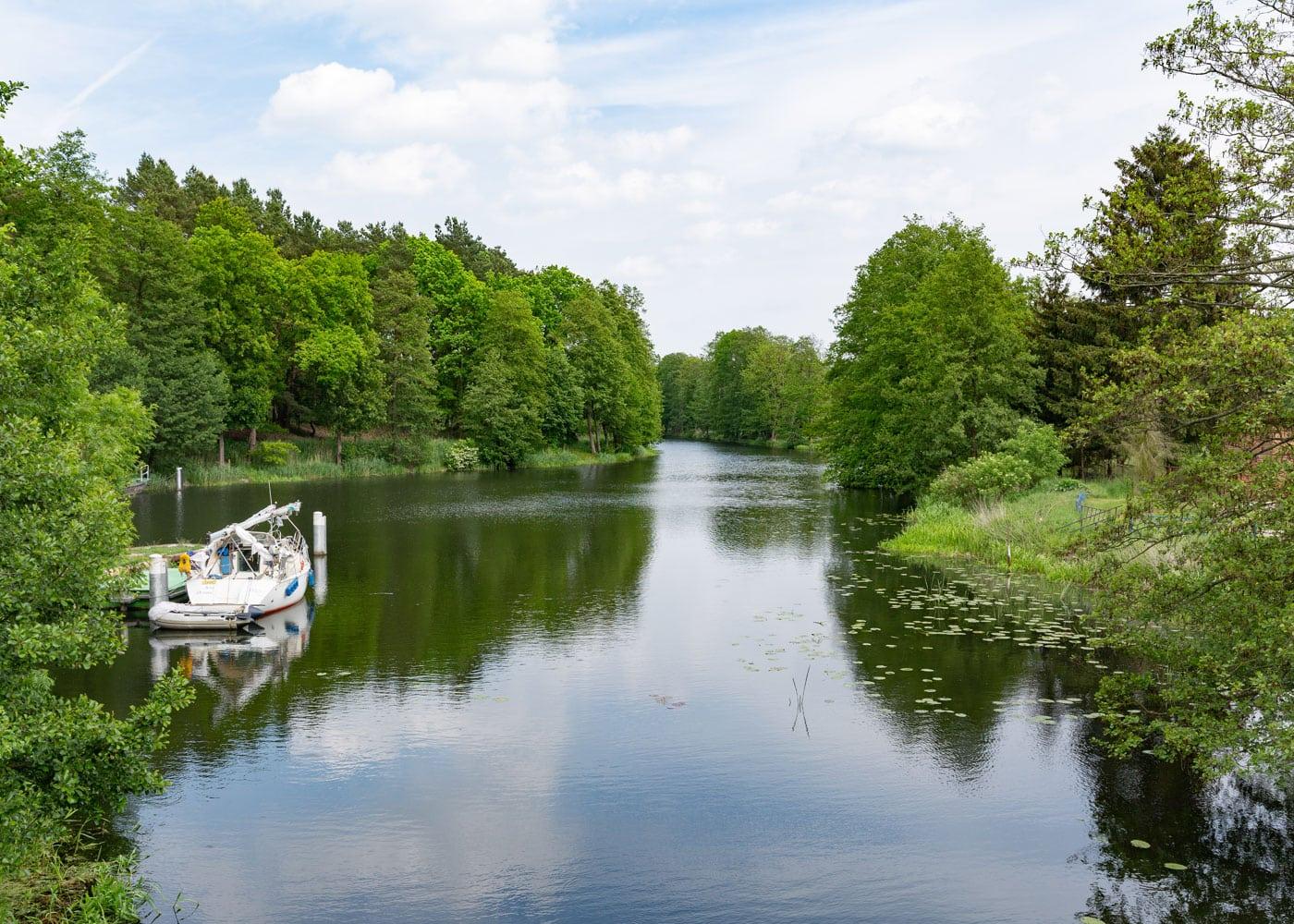 Familien-Ausflugstipp: Finowkanal // HIMBEER