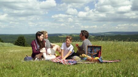 Mit Kindern das Vogtland entdecken // HIMBEER