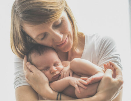 Leben mit einem Schreibaby – Ratgeber und Tipps einer betroffenen Mutter // HIMBEER