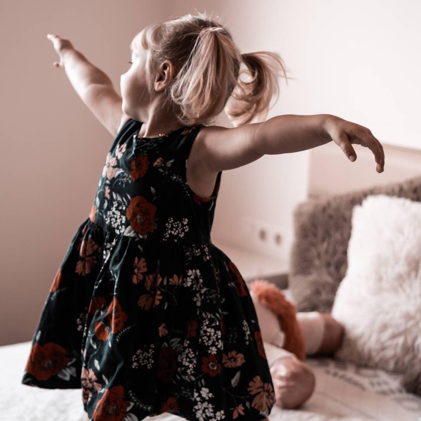 Kurse mit Kindern im April – Mini-Tipps // HIMBEER
