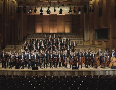Kinder-Konzert vom Rundfunk-Sinfonieorchester Berlin // HIMBEER