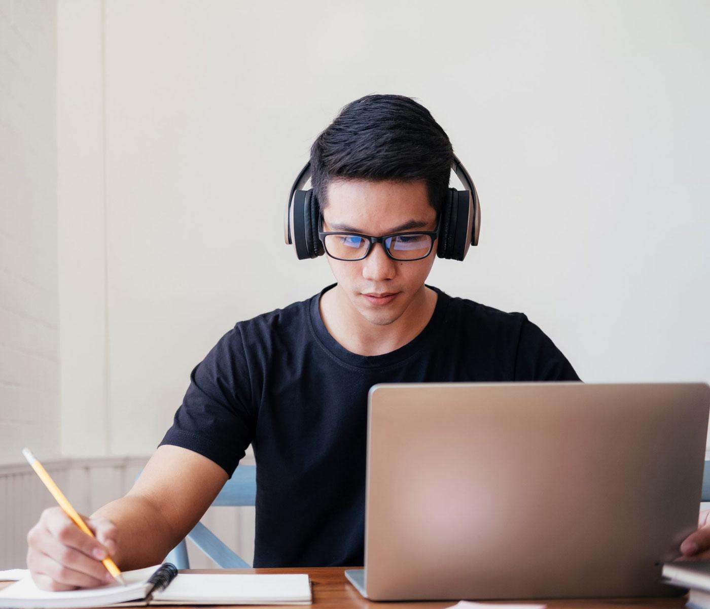 Online-Kurse zur Abitur-Vorbereitung // HIMBEER