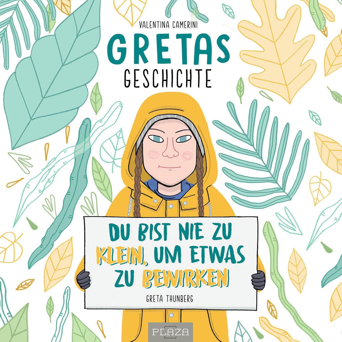 Hörtipps zum Internationalen Frauentag: Geschichten von starken Mädchen und Frauen // HIMBEER