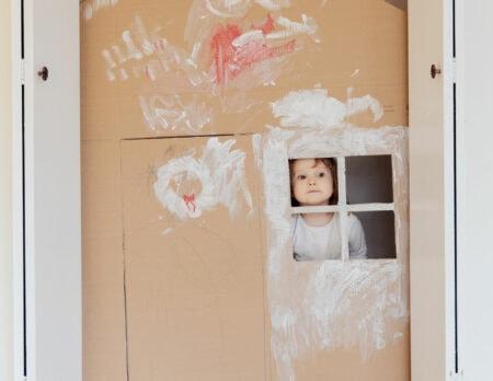 Der Traum vom eigenen Haus für Familien in Berlin // HIMBEER