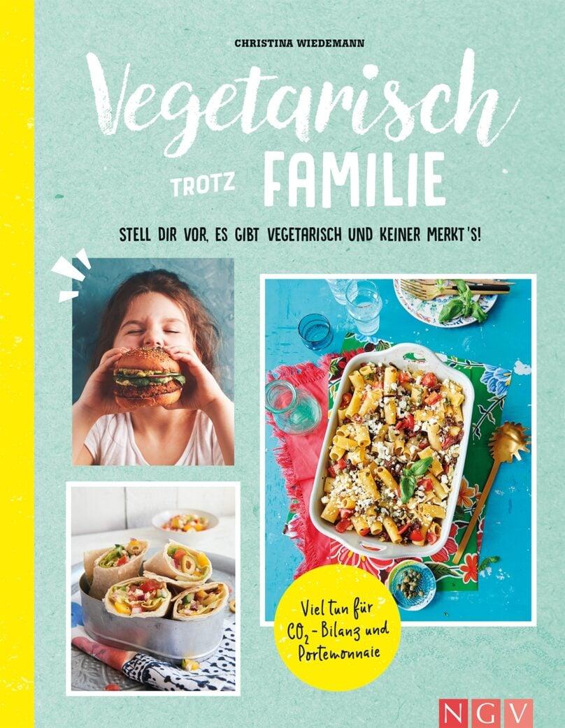 Vegetarisch trotz Familie // HIMBEER