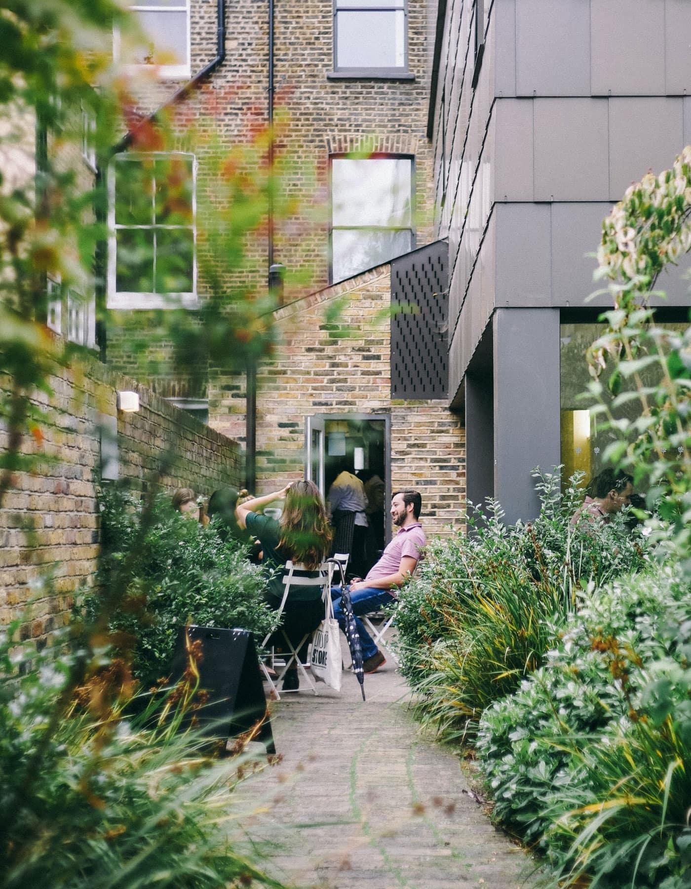 Statt Einfamilienhaus gemeinschaftlich wohnen mit Cohousing Berlin // HIMBEER