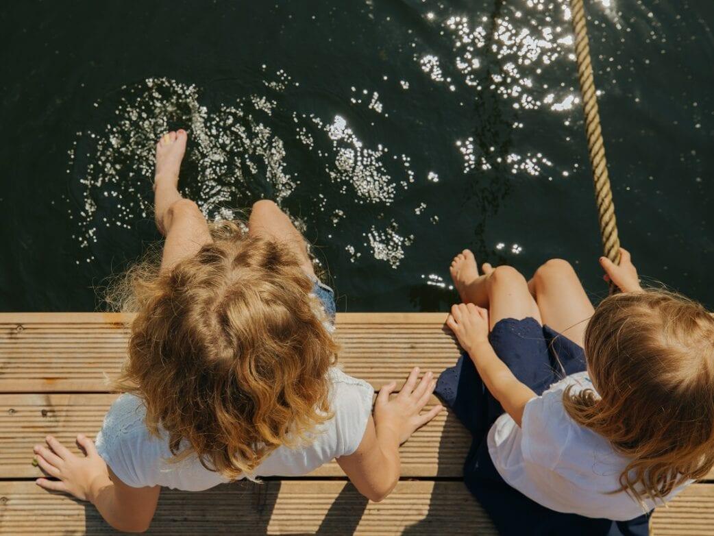Ausflugsziel für Familien: Ziegleipark Mildenberg // HIMBEER