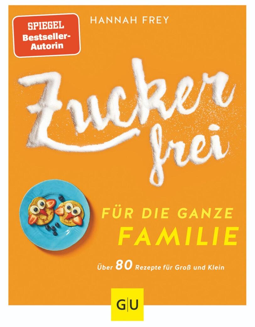 Zuckerfreier und veganer Milchreis aus Zuckerfrei für die ganze Familie // HIMBEER