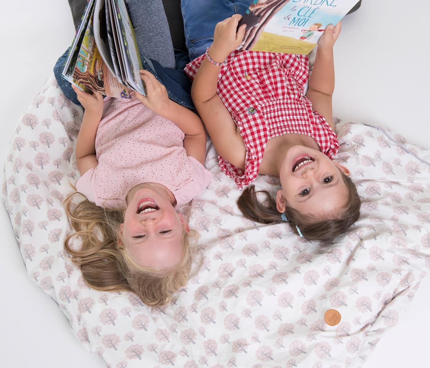Kinderbuch individualisieren // HIMBEER