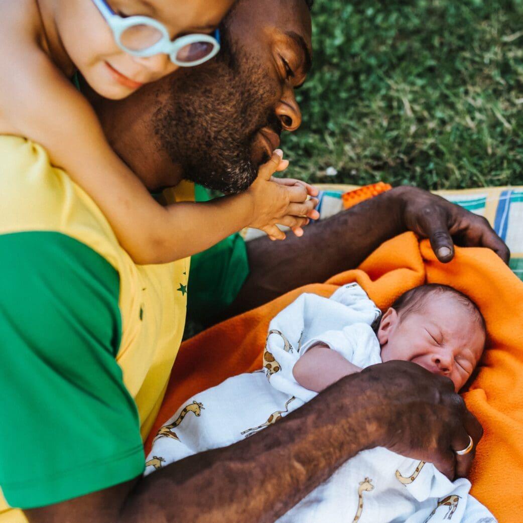 Gemeinsam verbessern wir die Welt unserer Babys // HIMBEER